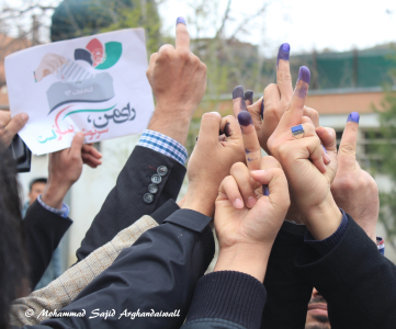 voting AFG pic