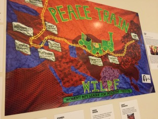 The 1995 Peace Train